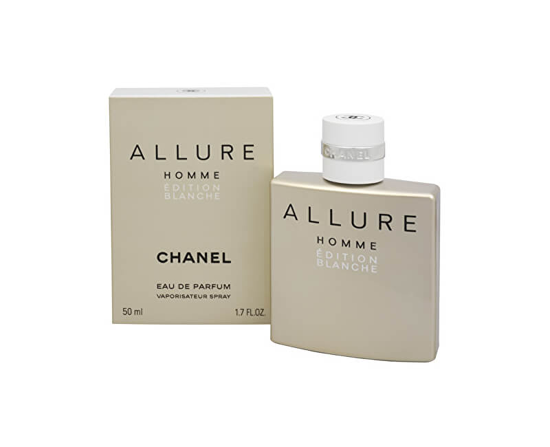 Chanel Allure Homme Édition Blanche - EDP