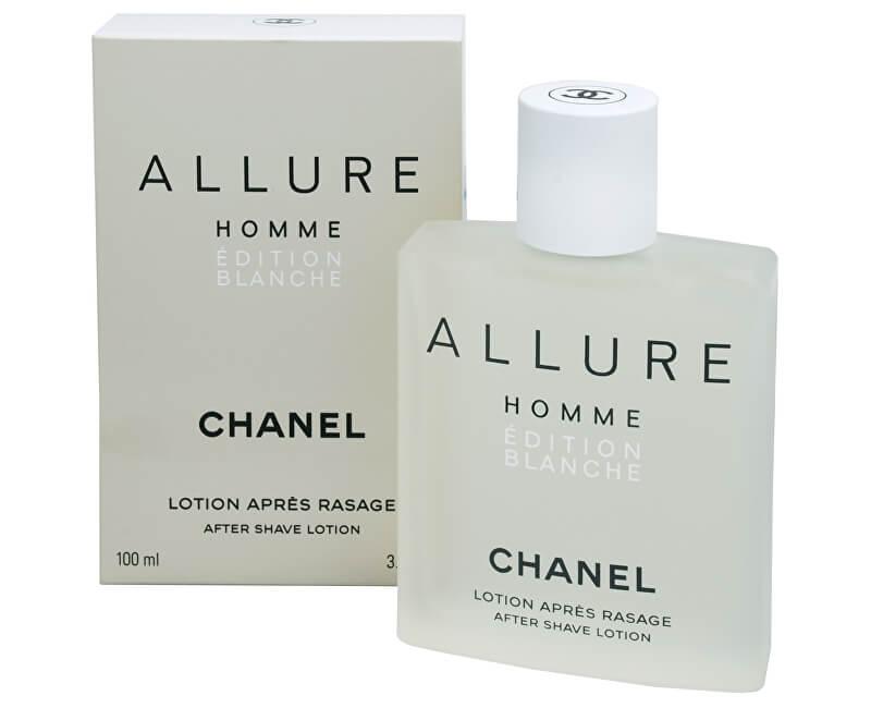 Chanel Allure Homme Édition Blanche - apă după ras