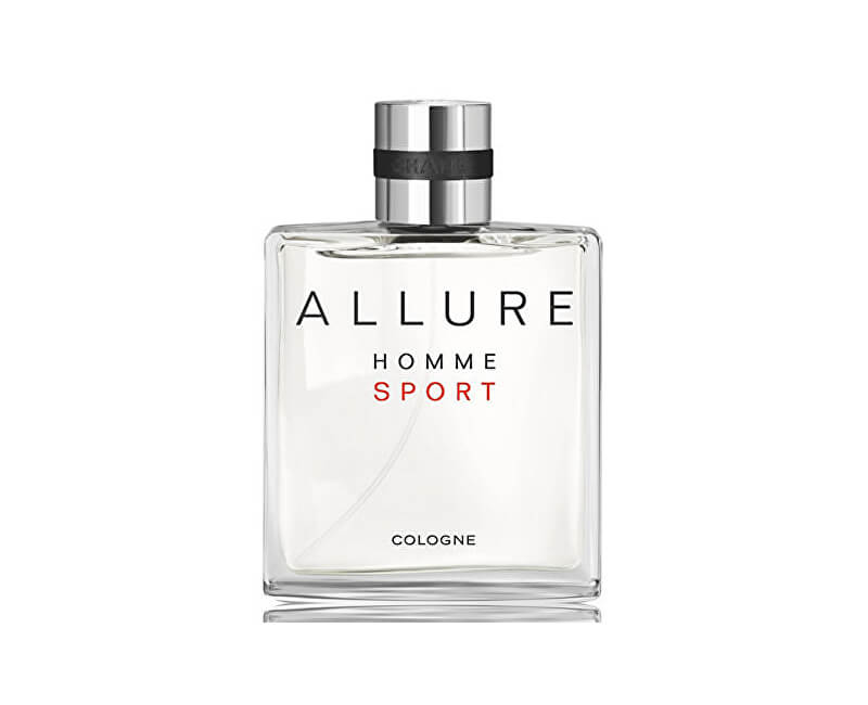 Chanel Allure Homme Sport Cologne - EDC