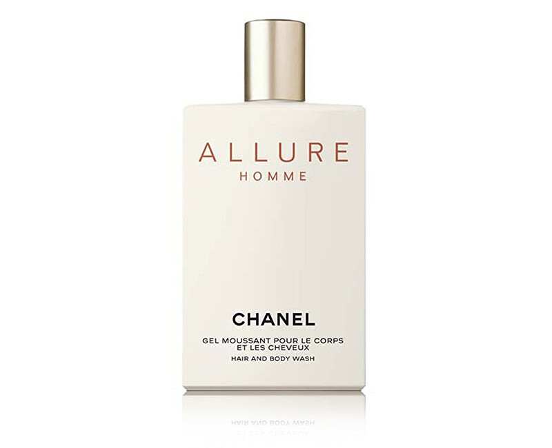 Chanel Allure Homme - sprchový gel