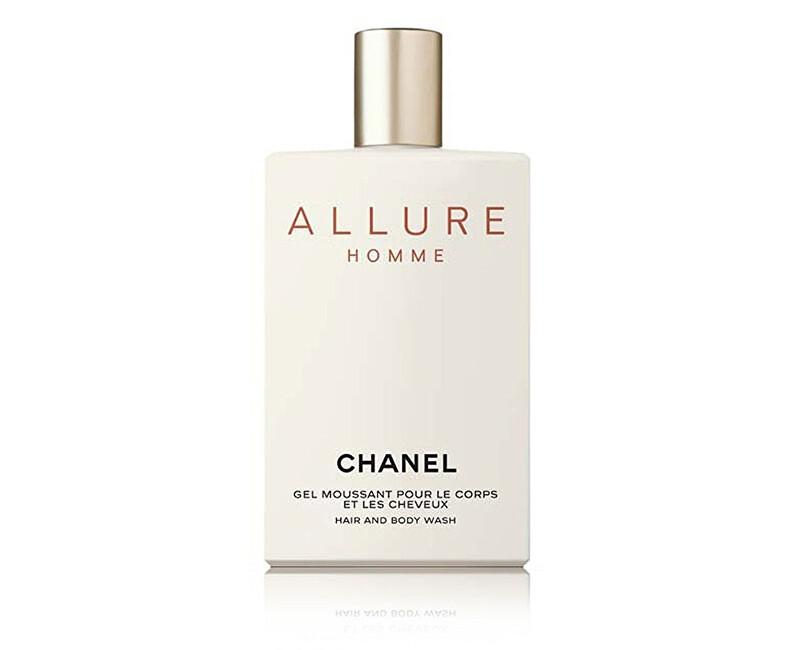 Chanel Allure Homme - gel de duș