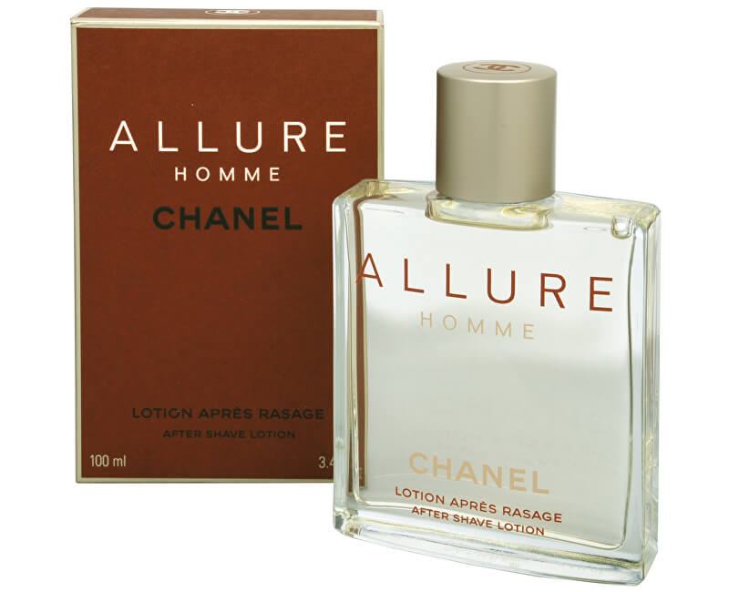 Chanel Allure Homme - After Shave