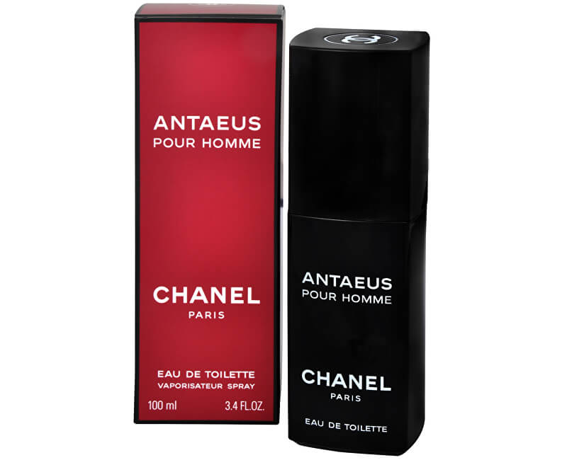 Chanel Antaeus - EDT