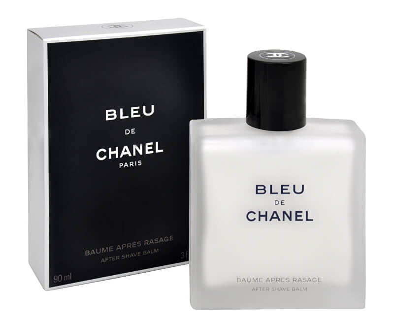 Chanel Bleu De Chanel - balzám po holení