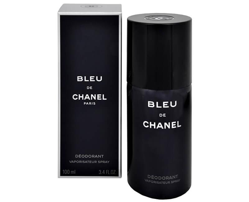 Chanel Bleu De Chanel - deodorant ve spreji