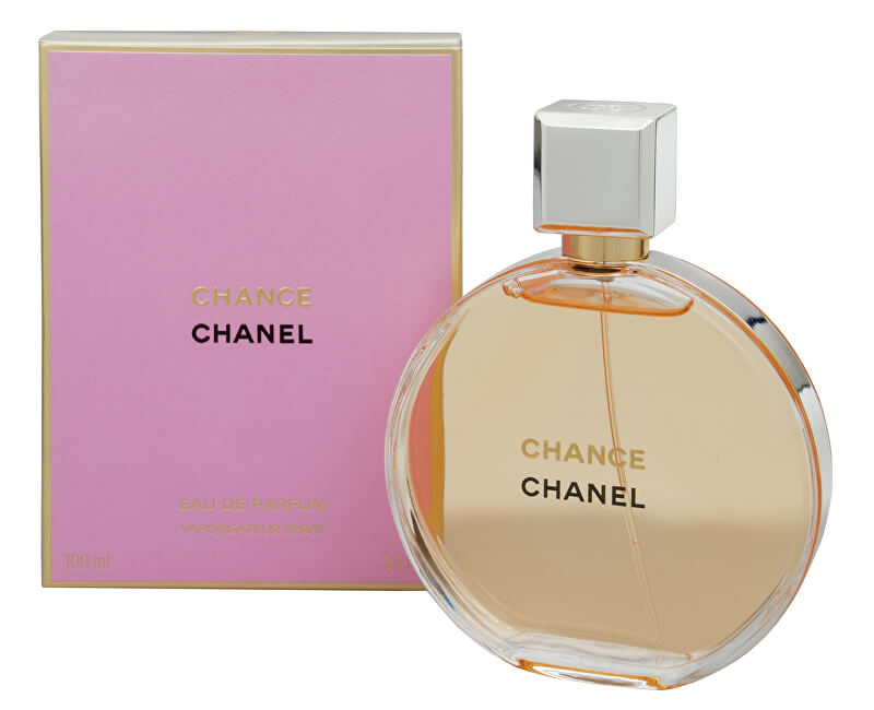 Chanel Chance - EDP