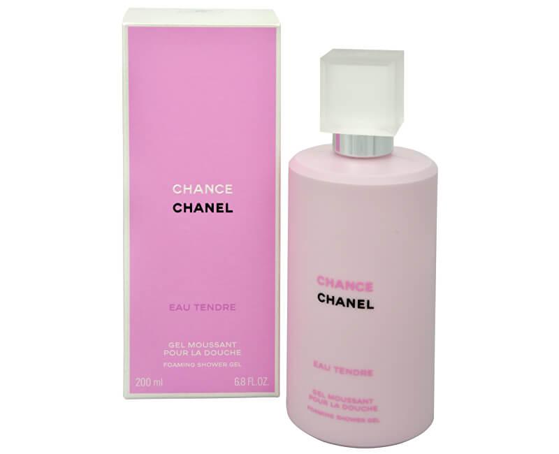 Chanel Chance Eau Tendre - sprchový gel