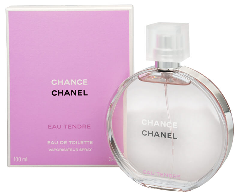 Chanel Chance Eau Tendre - EDT