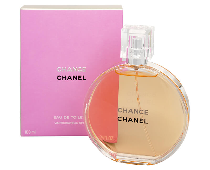 Chanel Chance - EDT