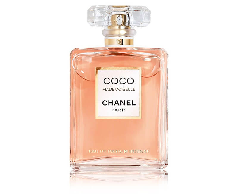 Chanel Coco Mademoiselle Intense - EDP