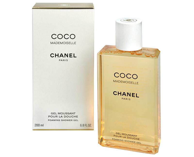 Chanel Coco Mademoiselle - gel de duș