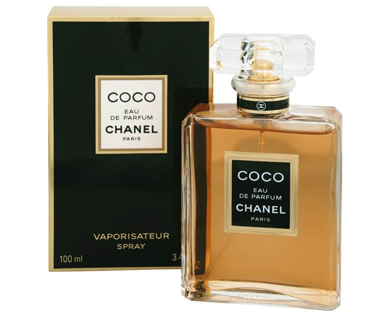 Chanel Coco - EDP