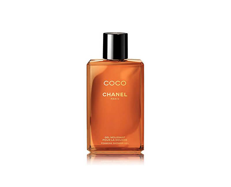 Chanel Coco - sprchový gel