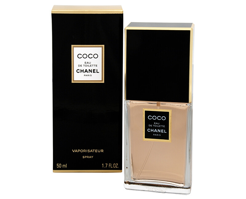 Chanel Coco - EDT