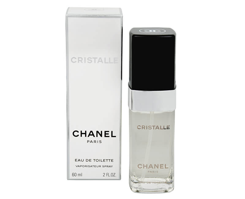 Chanel Cristalle - EDT