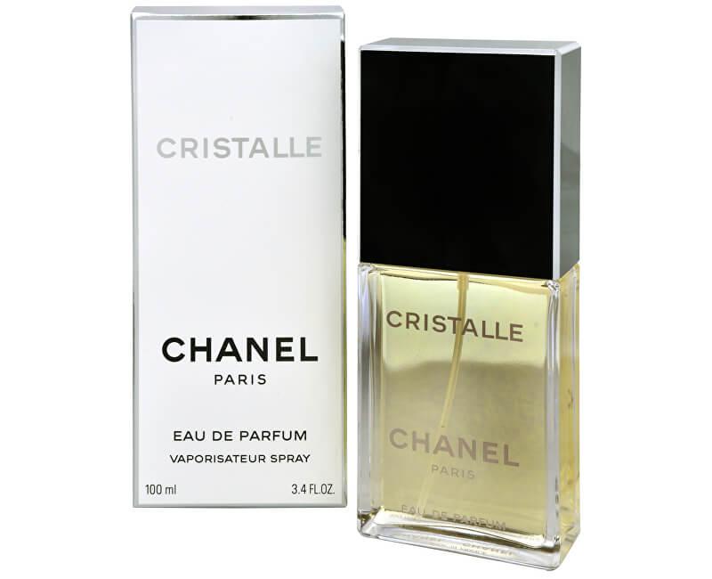 Chanel Cristalle - EDP