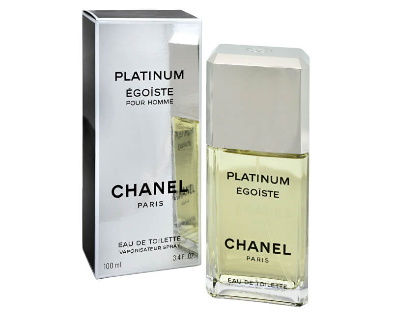 Chanel Platinum Egoiste - EDT