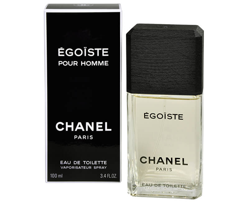 Chanel Egoiste - EDT