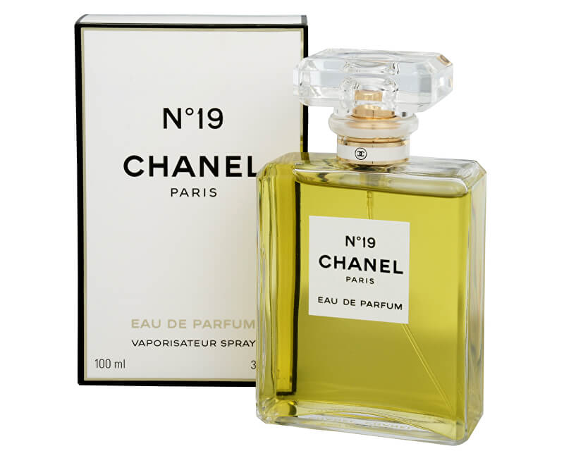 Chanel No. 19 Eau de Parfum - EDP