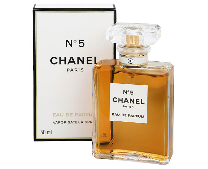 Chanel No. 5 - EDP