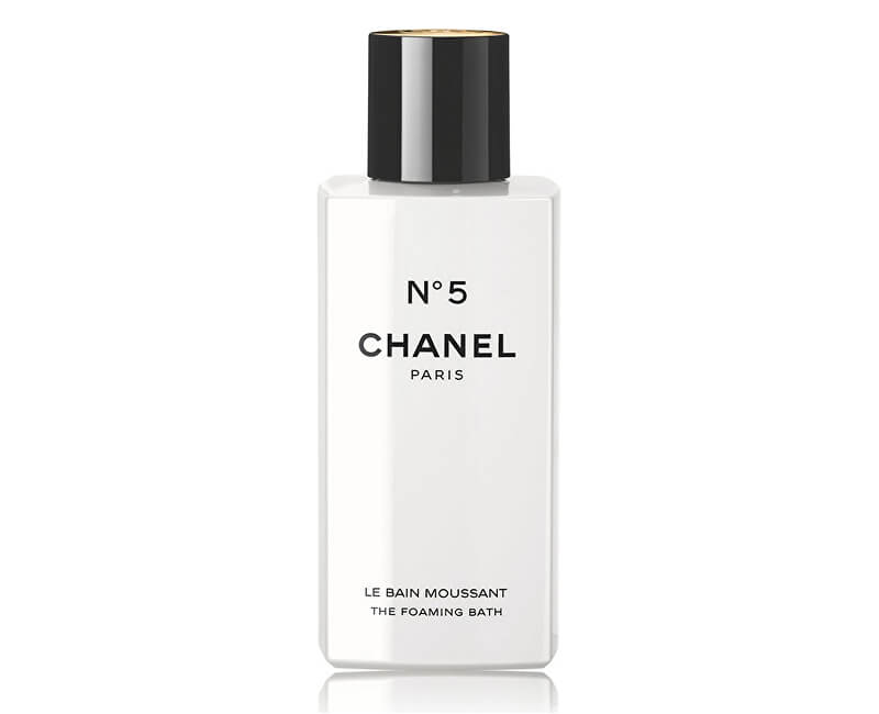 Chanel No. 5 - pěna do koupele