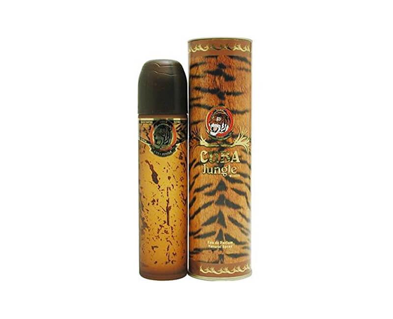 Cuba Jungle Tiger - EDP