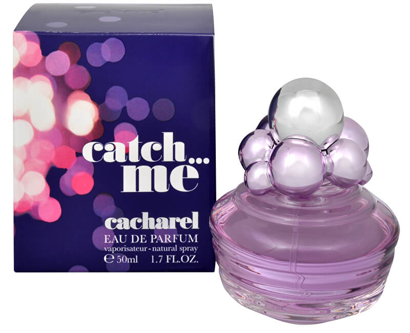 Cacharel Catch Me - EDP