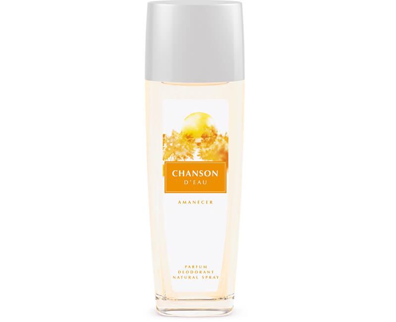 b98def452d Chanson D`Eau Amanecer - deodorant s rozprašovačem