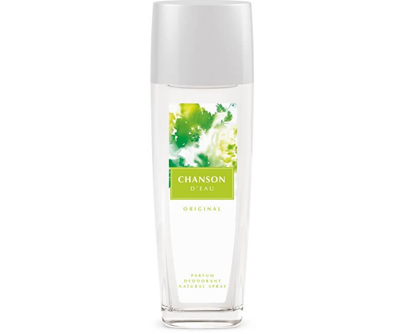 Chanson D´Eau Original - deodorant s rozprašovačem