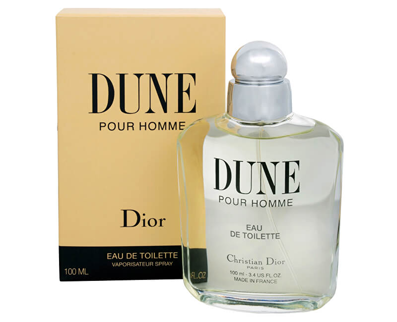 Dior Duna Pour Homme - EDT