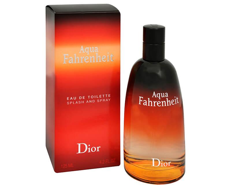 Dior Aqua Fahrenheit - EDT