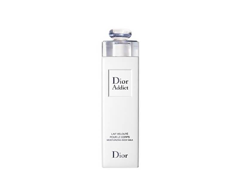 Dior Dior Addict Eau de Toilette - tělové mléko
