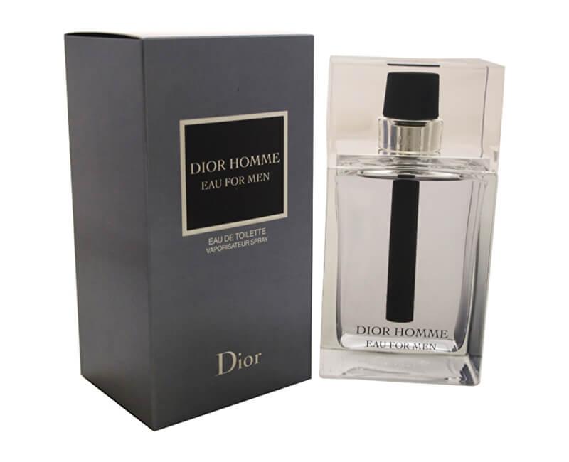 Dior Dior Homme Eau For Men - EDT