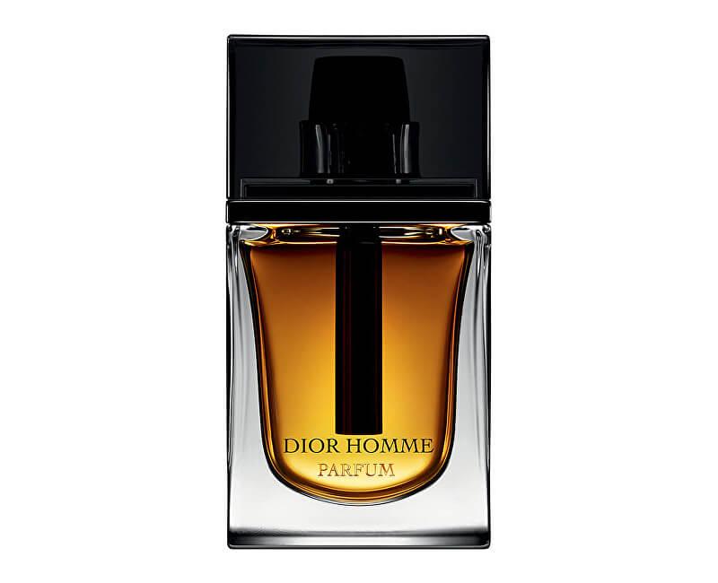 Dior Dior Homme Parfum - parfém s rozprašovačem