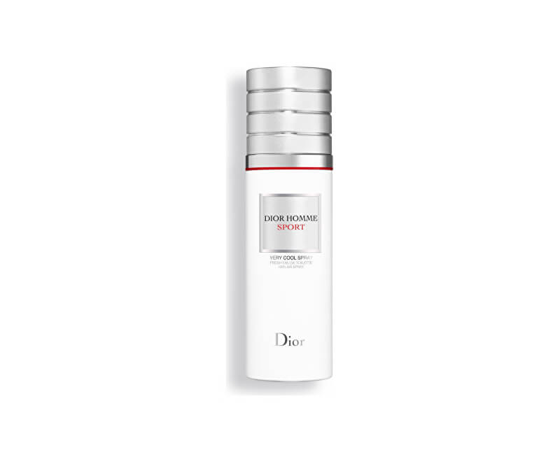 Dior Homme Sport Very Cool Spray - EDT