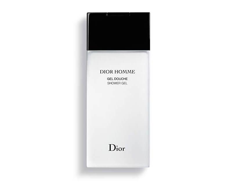 Dior Dior Homme - sprchový gel