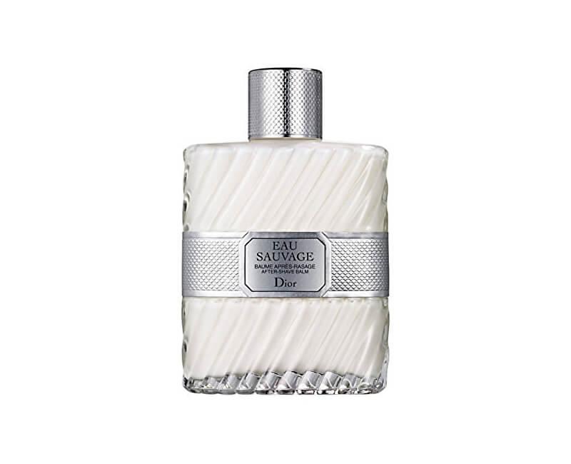 Dior Eau Sauvage - balzám po holení