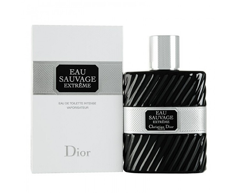 Dior Eau Sauvage Extreme - EDT