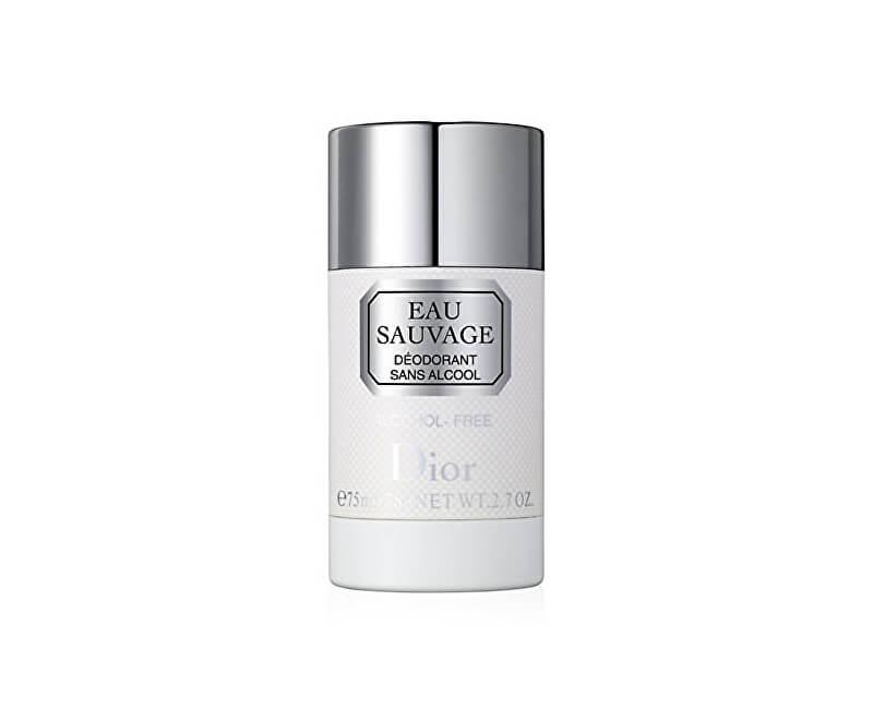 Dior Eau Sauvage - tuhý deodorant