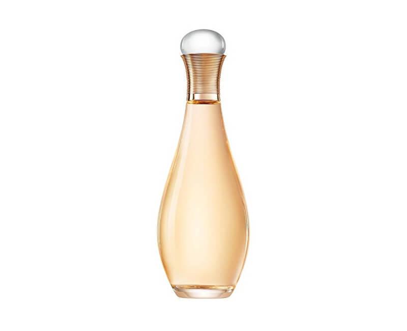 Dior J´adore - tělový olej