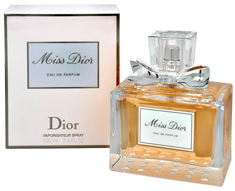 Dior Miss Dior (2012) - EDP