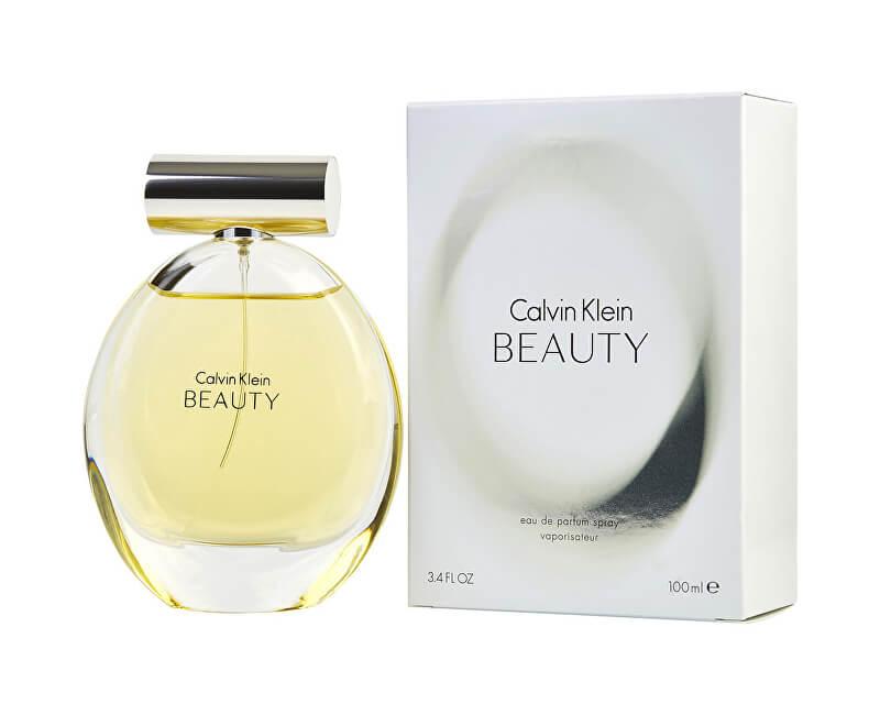Calvin Klein Beauty - EDP - SLEVA - bez celofánu, chybí cca 2 ml