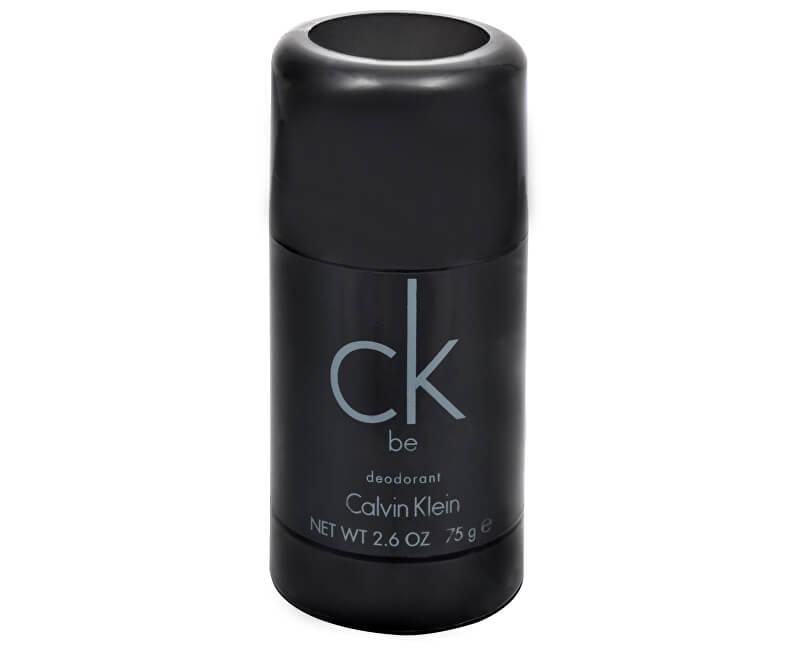 Calvin Klein CK Be - tuhý deodorant