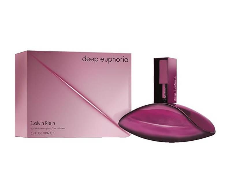 Calvin Klein Deep Euphoria - EDT