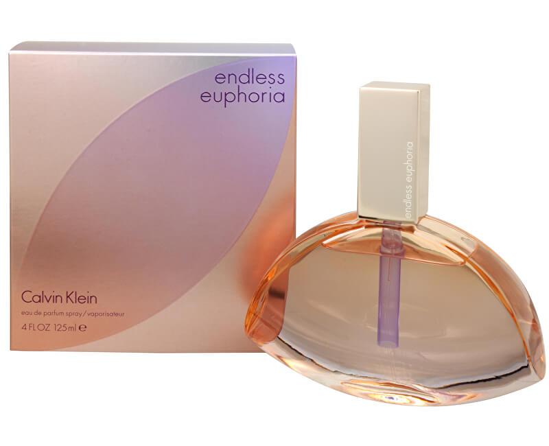 Calvin Klein Endless Euphoria - EDP
