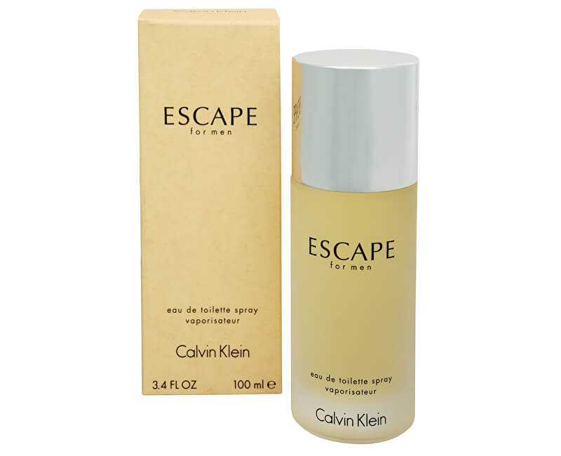 Calvin Klein Escape For Men - EDT