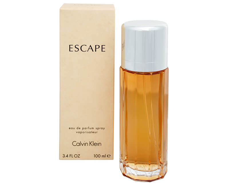 Calvin Klein Escape - EDP
