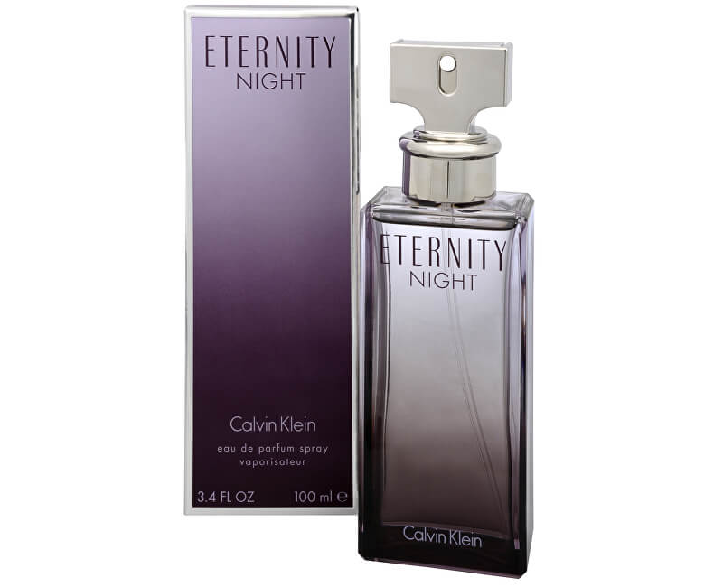 Calvin Klein Eternity Night For Woman - EDP