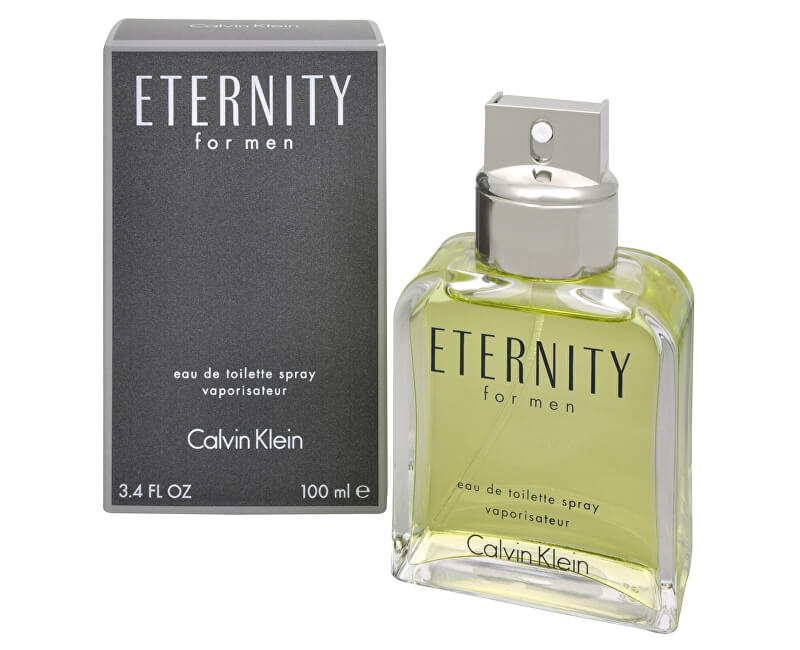 Calvin Klein Eternity For Men - EDT