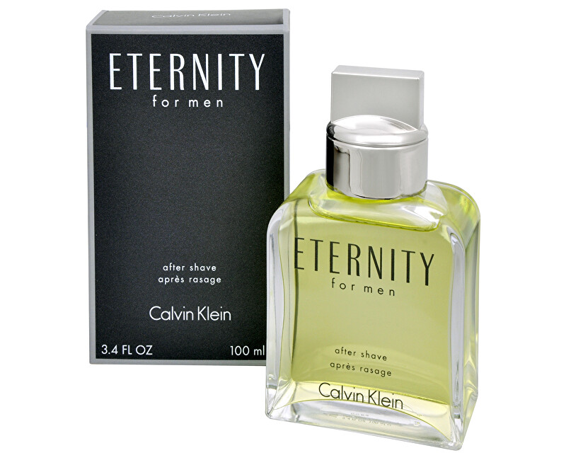 Calvin Klein Eternity For Men - apă după ras